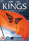 Kings - The Complete Series [DVD] [Reino Unido]