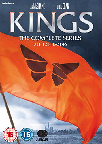 Kings - The Complete Series [DVD] [UK Import]