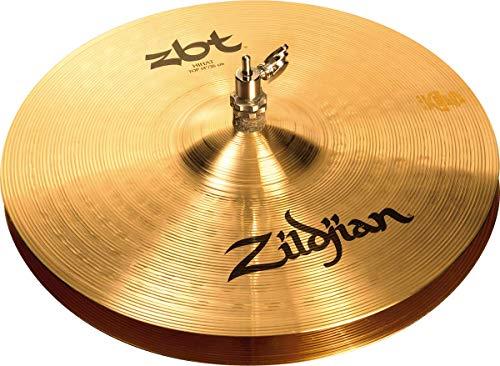 Zildjian ZBT Series - 14' Hi-Hats - Pair
