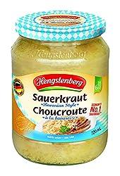 Probiotics in Sauerkraut