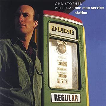 One Man Service Station