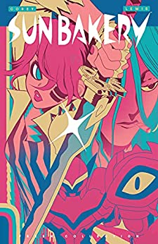 Sun Bakery: Fresh Collection by [Corey Lewis]