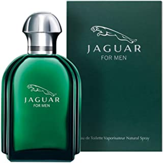 Jaguar Classic Green Eau de Toilette Spray, 30ml