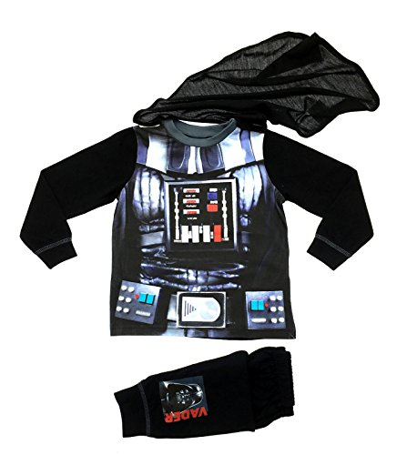 Kostüm-Schlafanzug für Kinder/Jungen, verschiedene Designs verfügbar, u.a. Buzz Lightyear, Größe: 2–3Jahre