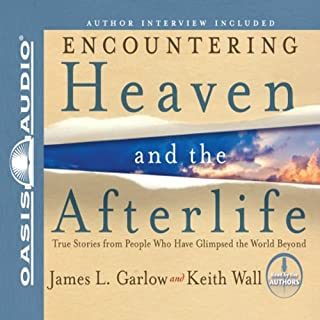 Encountering Heaven and the Afterlife cover art