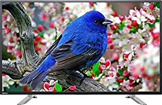 Toshiba 55 Inch LED Android TV Black - 55U7750EV