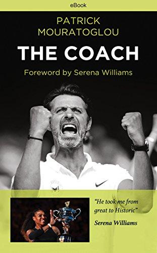 The Coach (English Edition)