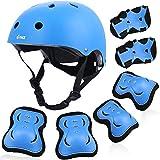 PHZ. Kids Bike Helmet, Toddler Helmet for Ages 3-10 Boys Girls with...