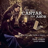 Various: No Hay Cantar Sin Amo