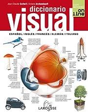 Dicc. Visual Multilingüe (Larousse - Diccionarios Visuales)