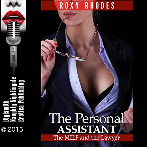 The Personal Assistant: The MILF and the Lawyer cover art