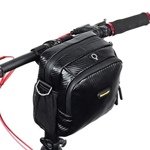 Bolsas para Bicicletas Bolsa Sillin Bici Ciclismo Accesorios Accesorios Accesorios De Bicicleta Accesorios para Bicicletas Carbon Fiber,Free Size