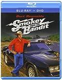 Smokey and the Bandit (Blu-ray + DVD)