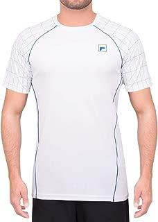 Camiseta Fila Cinci Square Branca-P