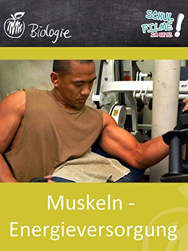 Muskeln - Energieversorgung - Schulfilm Biologie