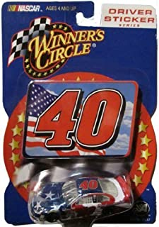 Winner's Circle Sterling Marlin #40 Stars and Stripes Dodge by Winners Circle