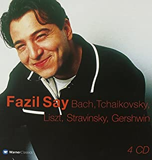 10 Mejor Fazil Say Stravinsky de 2020 – Mejor valorados y revisados