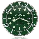 Submariner Rolex Wanduhr Licht