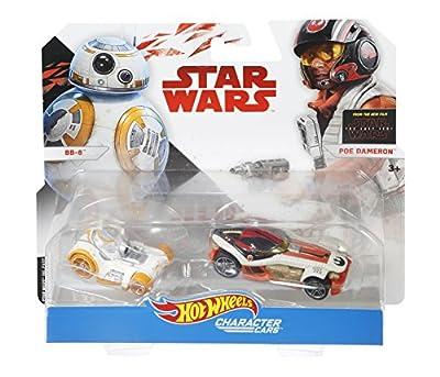Hot Wheels Star Wars Vehicle