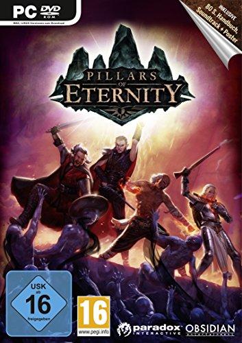 Pillars of Eternity - Sonderedition