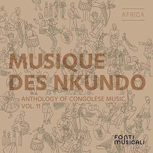Nkundo Musicians