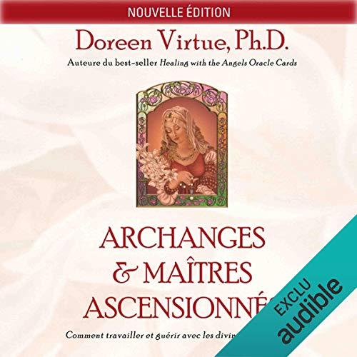 Couverture de Archanges et maîtres ascensionnés