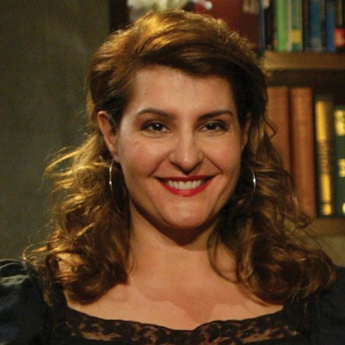 An Interview with Nia Vardalos audiobook cover art