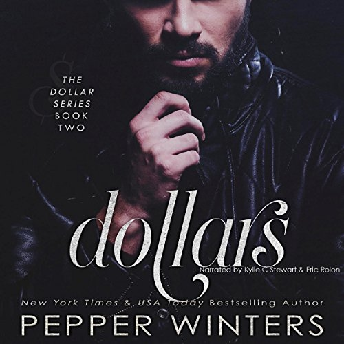 Dollars audiobook cover art