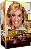 L'Oréal Paris Age Perfect Coloración Permanente, Tono: 9.31 - [paquete de 3]