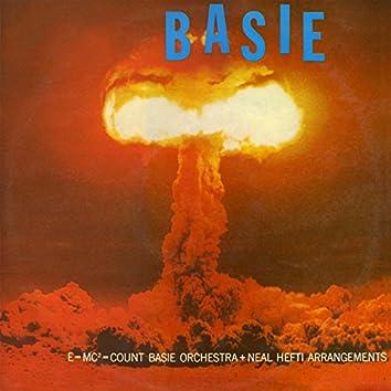 The Atomic Mr Basie (Remastered)