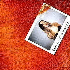 AAAMYYY「Leeloo」のジャケット画像