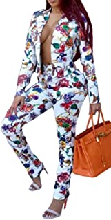 4ef3c8f90babb Amazon.ca: White - Pant Suits / Suits & Blazers: Clothing & Accessories