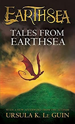 Tales from Earthsea (The Earthsea Cycle) by Ursula K. Le Guin(2012-09-11)