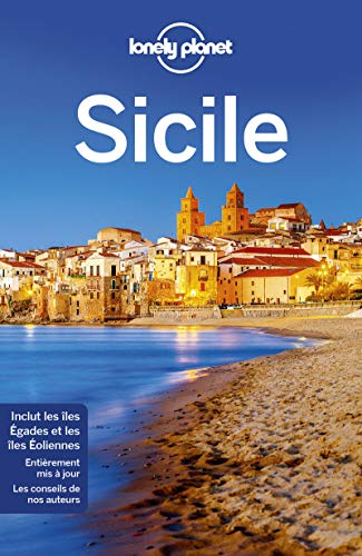 Sicile 5ed (Guide de voyage) (French version) - 51YuO2 kWCL