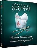 Jóvenes Ocultos Blu-Ray - Iconic [Blu-ray]