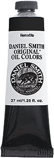 Daniel Smith Original Oil Color, Hematite Genuine, 1.25 fl oz