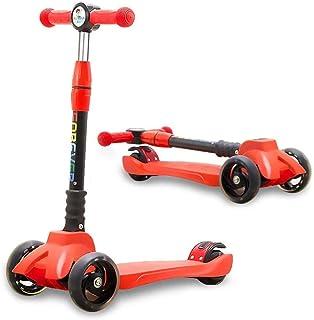 Amazon.es: patinete 4 ruedas
