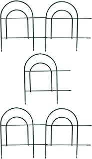 Fencing Panels Garden Supplies Stylish Look Designs Wrought Iron Garden Fence, Paths and Landscapes for Garden
