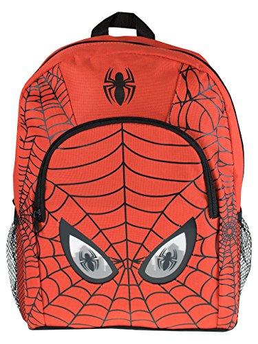 El Hombre Araña - Mochila - Spiderman