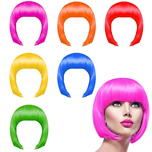 haz tu compra pelucas fiesta pack online