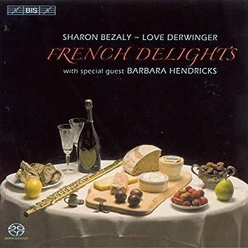 Bezaly, Sharon: French Delights