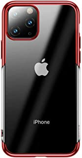 baseus shining case for iphone 11 pro max - red