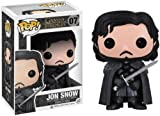 Funko 604306 Game of Thrones Pop Vinyl - Jon Snow #07