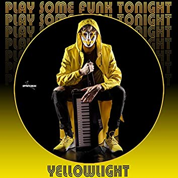 Play Some Funk Tonight