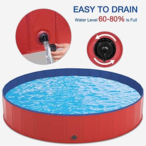 Childrens plastic swimming pools _image0