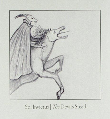The Devil'S Steed (Re-Release+Bonus)
