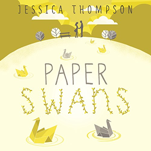 Paper Swans audiobook cover art