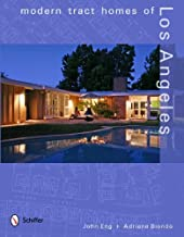 Modern Tract Homes of Los Angeles Hardcover August 28, 2011