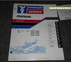 Best 1977 evinrude 15 hp manual Reviews
