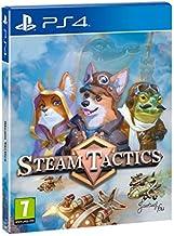 Steam Tactics - PlayStation 4